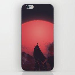 Abaddon iPhone Skin
