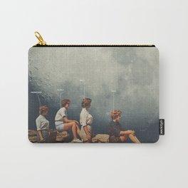 FriendsnotFriends Carry-All Pouch