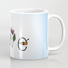 Nature Love Coffee Mug