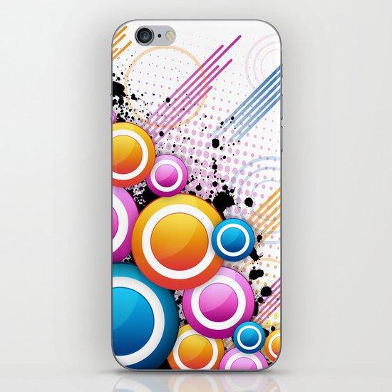 Get Ur Freak On... iPhone & iPod Skin