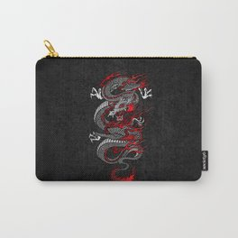 Asian Dragon Carry-All Pouch