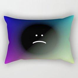 . NON MOODY Rectangular Pillow