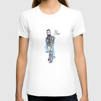 brompton T-shirts featuring Me and My Brompton by Swasky