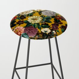 Exotic Garden V Bar Stool
