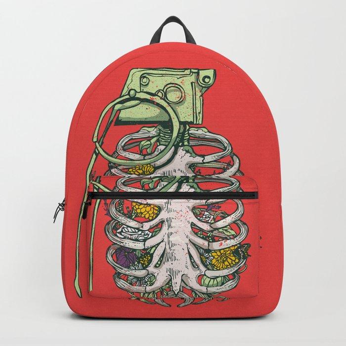 Grenade Garden Backpack