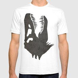 Jurassic Minimalist T-shirt
