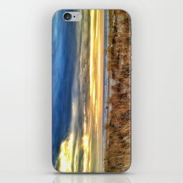 Sunrise iPhone Skin