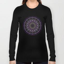Ancestors (Purple) Long Sleeve T-shirt