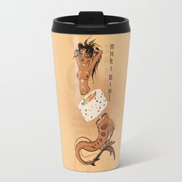 Makigirl 02 Travel Mug