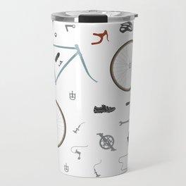 Le Déconstructeur Travel Mug