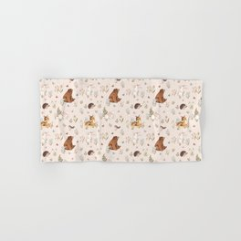 Blooming Meadow Hand & Bath Towel