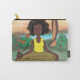 Woke Beauty Carry-All Pouch