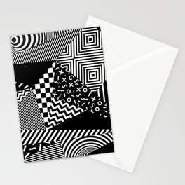 4:59 Stationery Cards