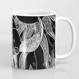 The Flying F*** of Good Hope Coffee Mug