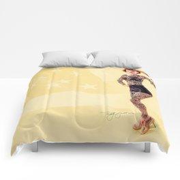 """""""The Patriot"""" Comforters"""