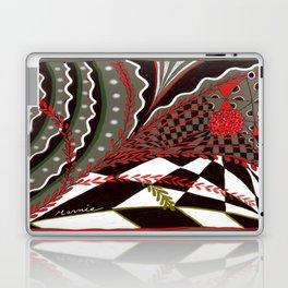 Pentangle Laptop & iPad Skin