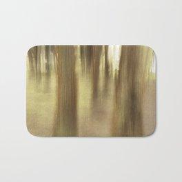 Nature abstract Bath Mat