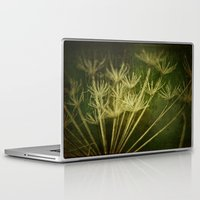 weed Laptop & iPad Skins featuring Weed Art by Curt Saunier