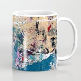 Accidental Abstraction 04 Coffee Mug