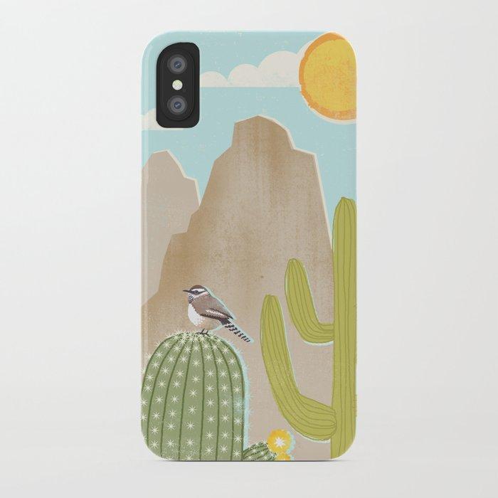 Sonoran iPhone Case