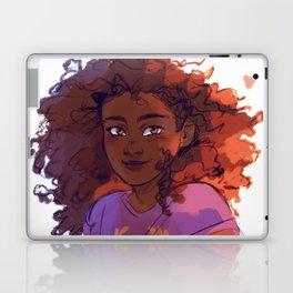 Hazel Laptop & iPad Skin