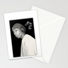 BIG L / Put It On Stationery Cards
