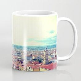 Look North Coffee Mug