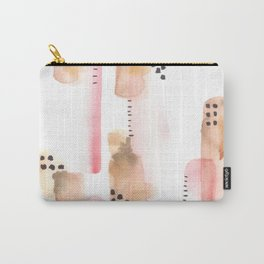 170327 Watercolor Scandic Inspo 5 Carry-All Pouch