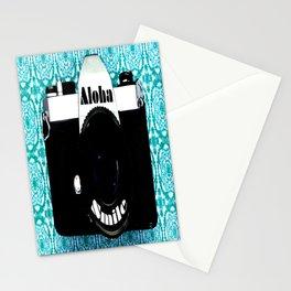 Smile Aloha Stationery Cards