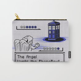 Angels VS The PhoneBox Carry-All Pouch