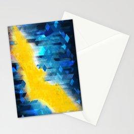 Dark Knight Rises Stationery Cards