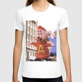 ALVIN! T-shirt