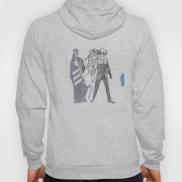 assimilation is necessary Hoody