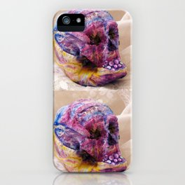 Lacie iPhone Case