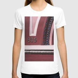 San Francisco IX T-shirt
