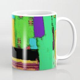 The big room 2 Coffee Mug