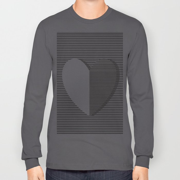 Love can make you dizzy Long Sleeve T-shirt