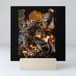 Pop VS 2020 Mini Art Print