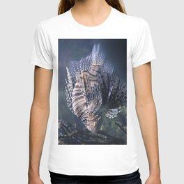 sea fish T-shirt