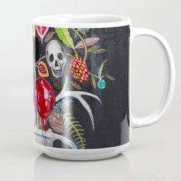 Dark Garden Coffee Mug