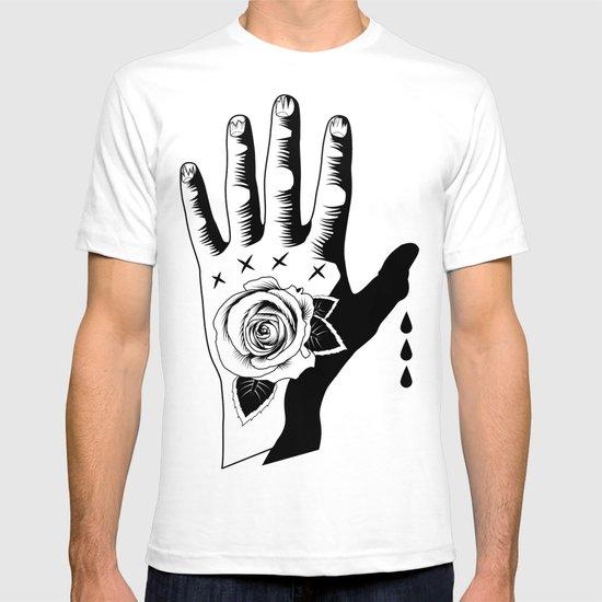 Nailbiter T-shirt