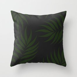 JUNGLE THEAM Throw Pillow