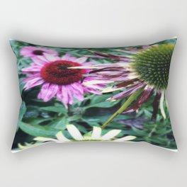 spiny  Rectangular Pillow