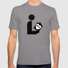 #BLM at Libraries T-shirt
