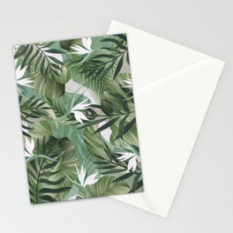 The Tropics Stationery Cards