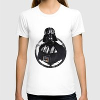 darth vader T-shirts featuring Darth Vader by Yvan Quinet