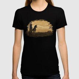 Loyal Companion T-shirt