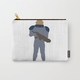 Sontaran Carry-All Pouch
