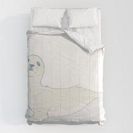 Seal Pup Comforters