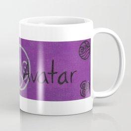 Agender (earth, water, fire, air, spirit) Coffee Mug
